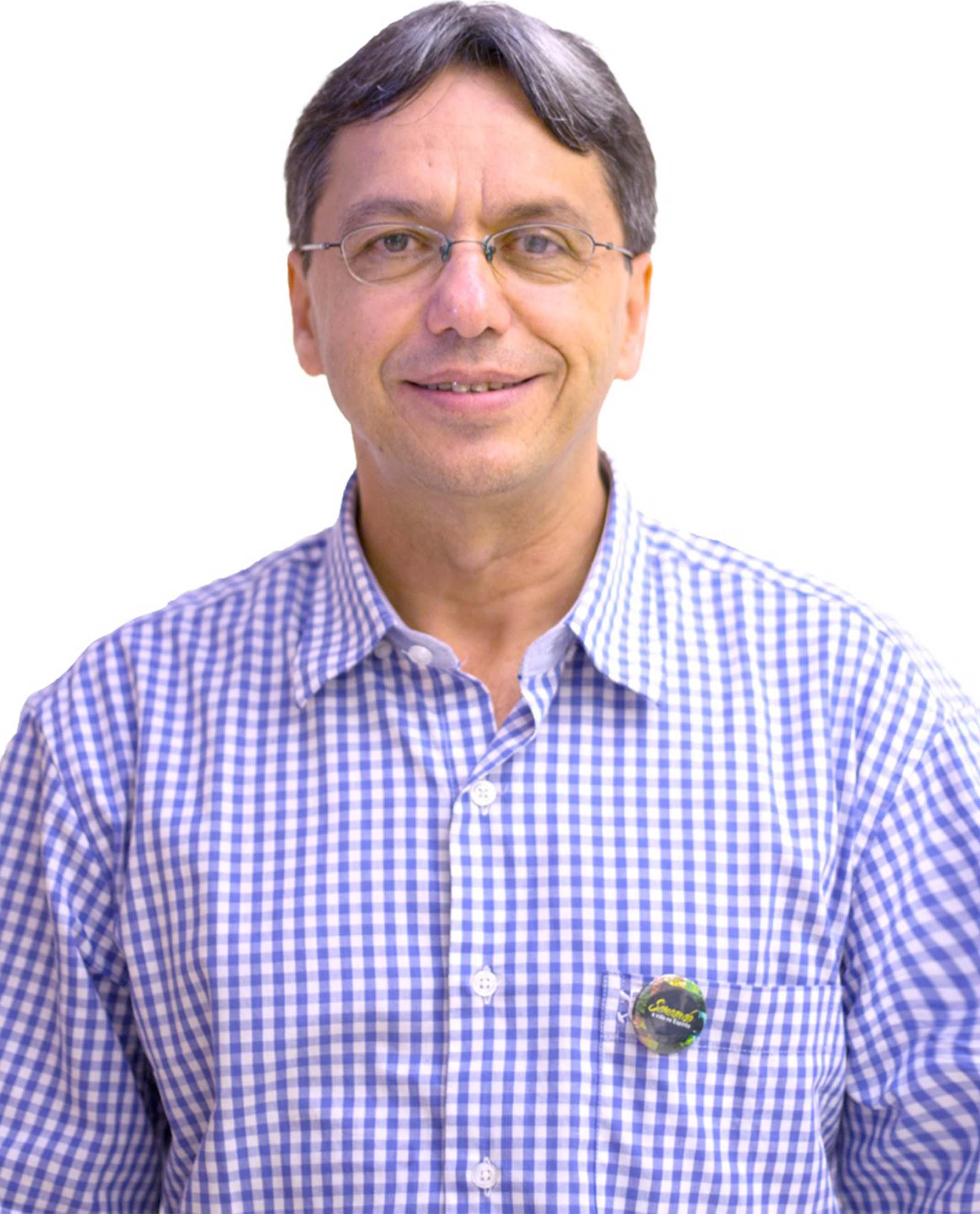 LUIZ CESAR MARTINS - Arquidiocese de Curitiba