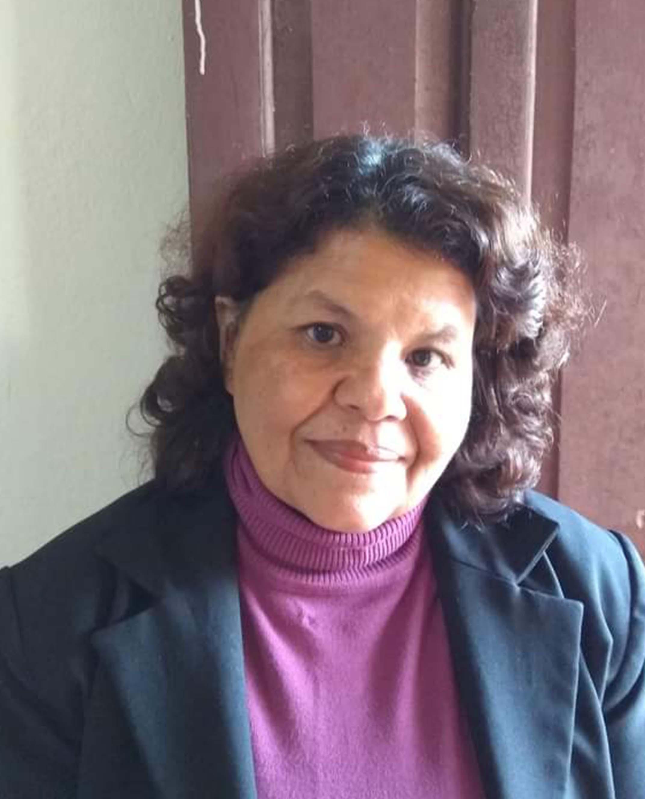 NILZA MARIA DE SOUZA - Arquidiocese de Londrina