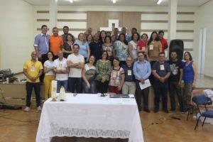 Assembléia Extraordinária da Renovação Carismática Católica PR 2016 - Maringá