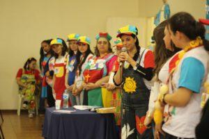 Congresso Estadual Ministério para as Crianças 2016 - Maringá