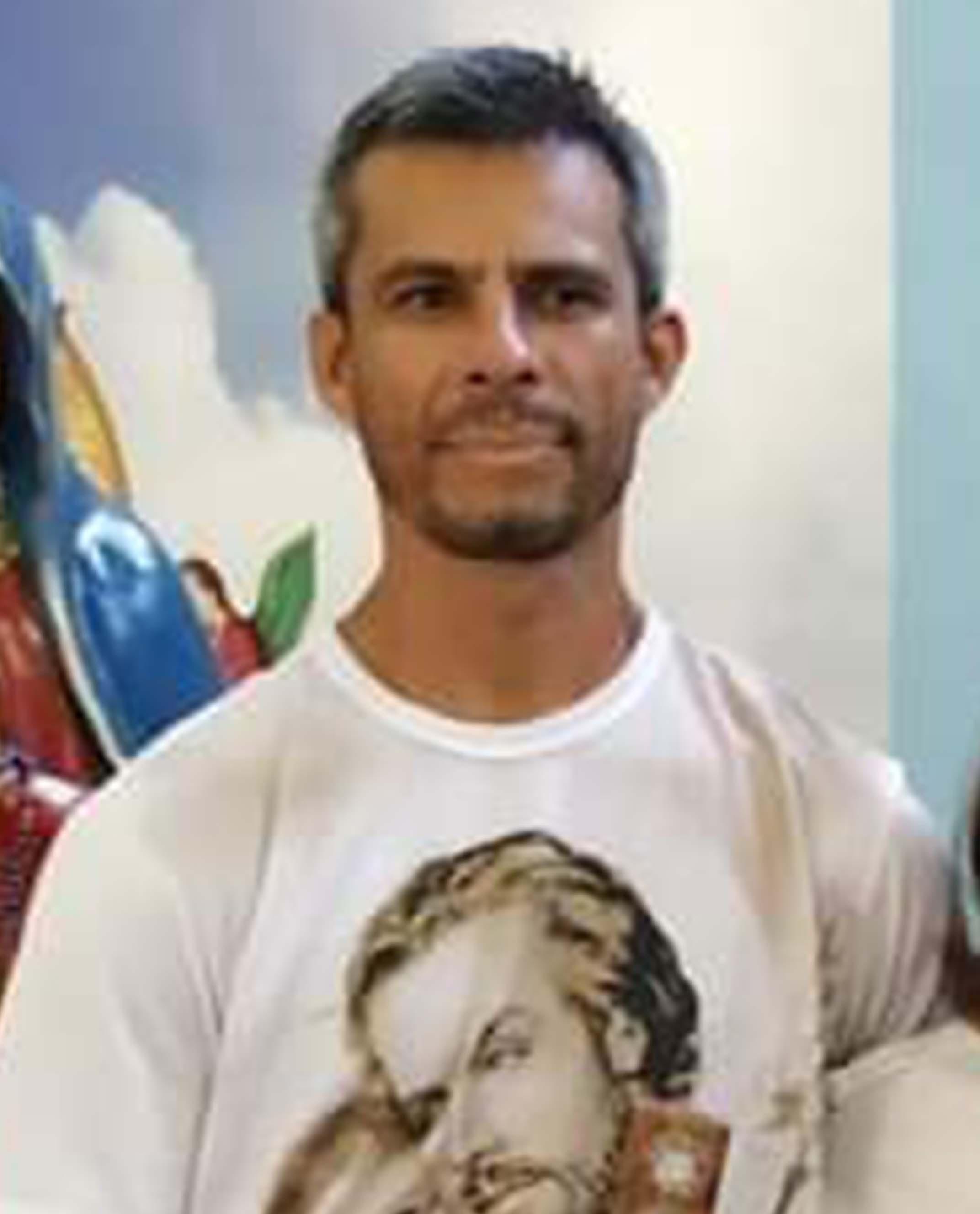 MARCIO RUBENS NUNES CUNHA - Diocese de Umuarama