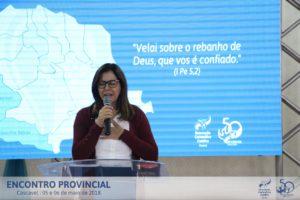 Encontro Provincial 2018 - Cascavel