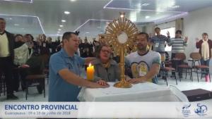 Encontro Provincial 2018 - Guarapuava