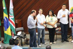 Primeiro Congresso Estadual Fé e Política 2013 - Toledo
