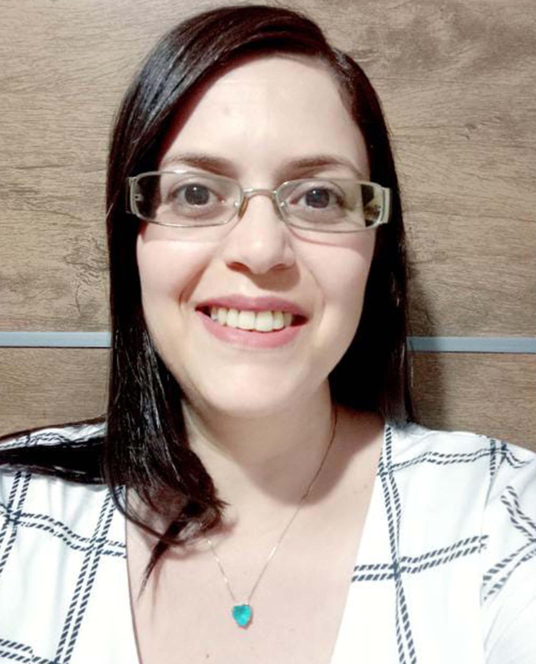 PATRICIA NAZARÉ ALVES - Projeto Semeador