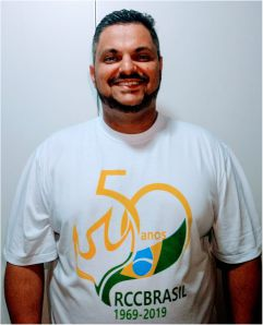 ADEMIR HUMBERTO DE LIMA RISSI Arquidiocese de Londrina