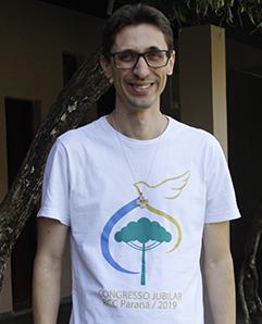 ANDERSON ZUCONELLI DA SILVA Diocese de Palmas-Francisco Beltrão