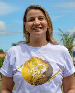 SILVIA FABRÍCIA PEREIRA PIRES Diocese de Jacarezinho