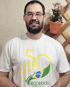 FERNANDO AUGUSTO COIMBRA Comissão de Missão