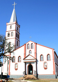 DIOCESE DE GUARAPUAVA