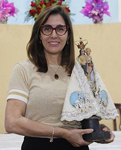 MARIA IVONE FERREIRA RANIERI Presidente do Conselho