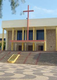 DIOCESE DE PALMAS-FRANCISCO BELTRÃO