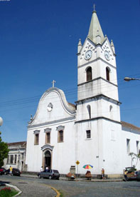 DIOCESE DE PARANAGUÁ